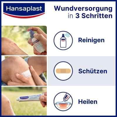 Hansaplast Universal Strips waterres.19x72mm  bei apo.com bestellen