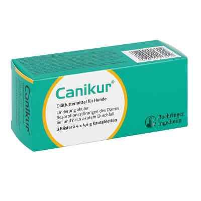 Canikur Tabletten  veterinär   bei apotheke-online.de bestellen