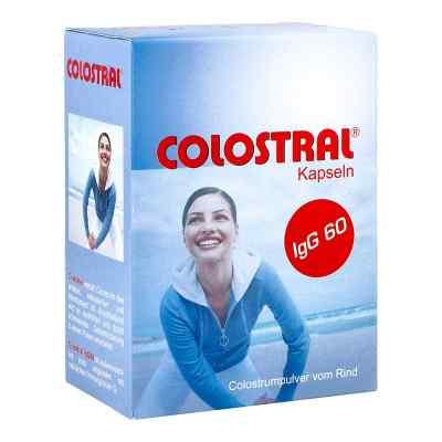 Colostral Kapseln  bei apotheke-online.de bestellen