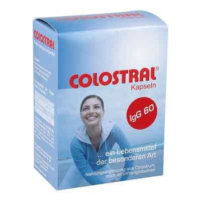 Colostral Kapseln  bei apo.com bestellen