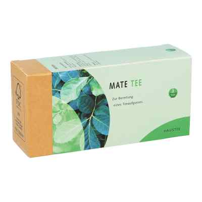 Mate Tee Filterbeutel  bei apo.com bestellen