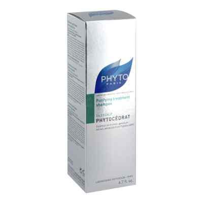 Phyto Phytocedrat talgregulierendes Shampoo  bei apotheke-online.de bestellen