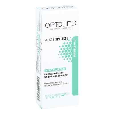Optolind Empfindl.haut Augenpflege  bei apo.com bestellen