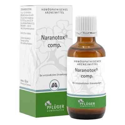 Naranotox compositus  Tropfen  bei apo.com bestellen
