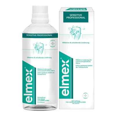 Elmex Sensitive Professional Zahnspülung  bei apo.com bestellen