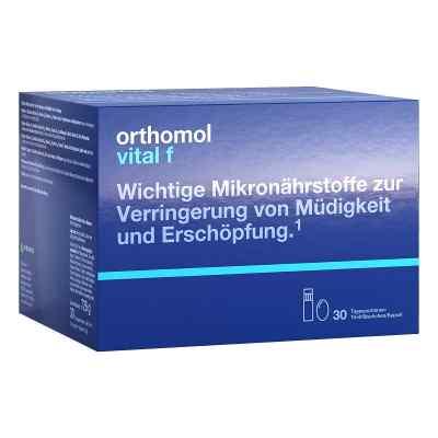 Orthomol Vital F Trinkfläschchen  bei apo.com bestellen