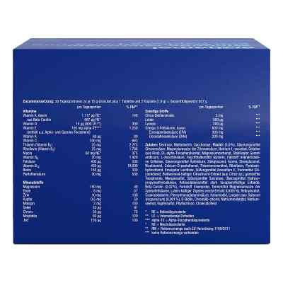 Orthomol Vital M 30 Granulat/kaps.kombipackung  bei apo.com bestellen