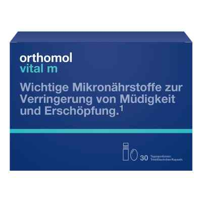Orthomol Vital M Trinkfläschchen  bei vitaapotheke.eu bestellen
