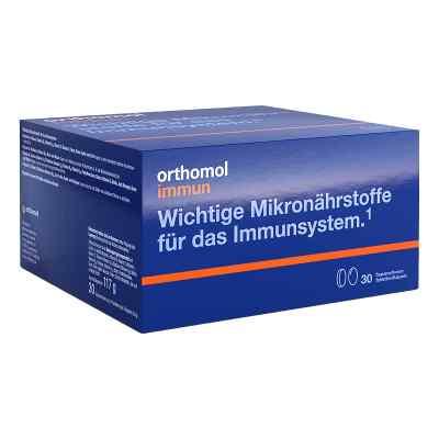 Orthomol Immun 30 Tabletten /kaps.kombipackung  bei apo.com bestellen