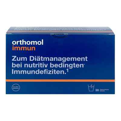 Orthomol Immun Granulat Beutel  bei apotheke-online.de bestellen