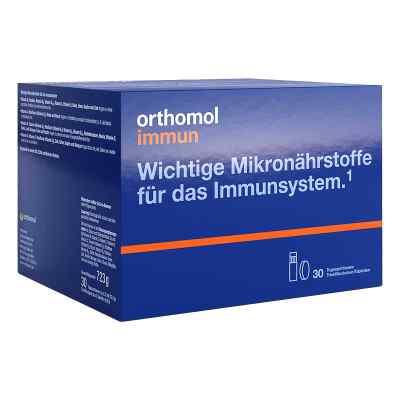 Orthomol Immun Trinkfläschchen  bei vitaapotheke.eu bestellen