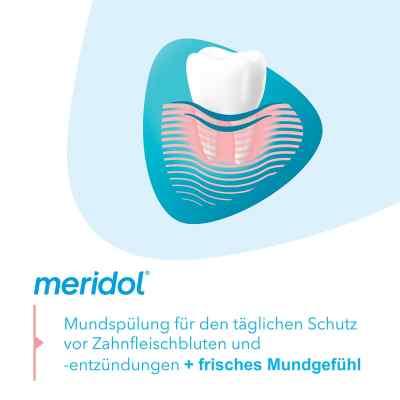Meridol Mundspül Lösung  bei apo.com bestellen