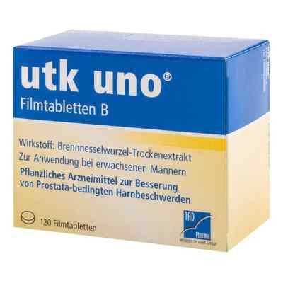 Utk uno Filmtabletten B  bei apo.com bestellen