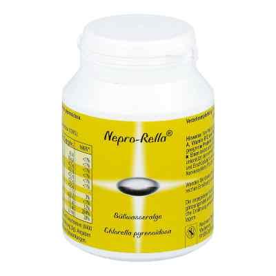 Nepro-rella Tabletten  bei apo.com bestellen