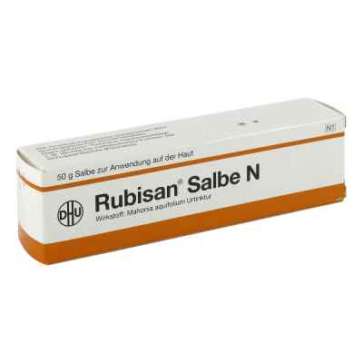 Rubisan Salbe N  bei apo.com bestellen