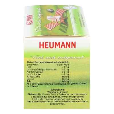 Heumann Tee fühl dich entspannt Beutel   bei apo.com bestellen