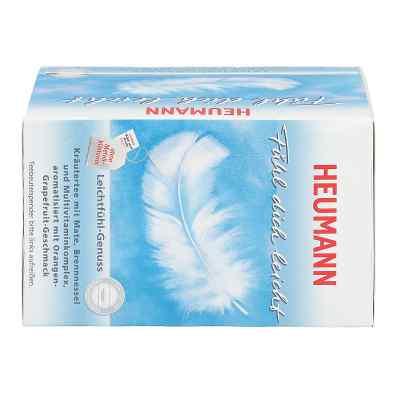Heumann Tee fühl dich leicht Beutel   bei apo.com bestellen