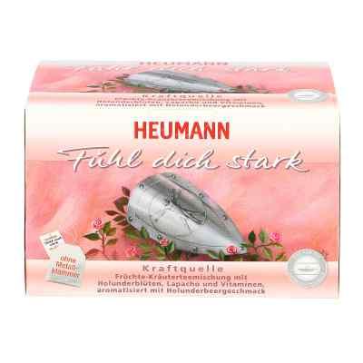 Heumann Tee fühl dich stark Beutel   bei apo.com bestellen