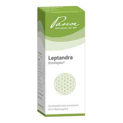 Leptandra Similiaplex  bei apo.com bestellen