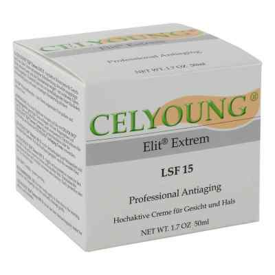 Celyoung Elit Extrem Creme Lsf 15  bei apo.com bestellen