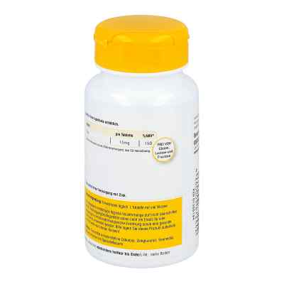 Zink 15 mg Tabletten  bei apo.com bestellen
