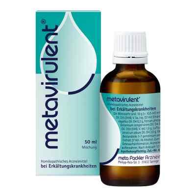 Metavirulent Tropfen zum Einnehmen  bei apo.com bestellen