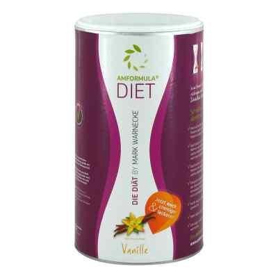 Amformula Diet Vanille Pulver  bei apo.com bestellen