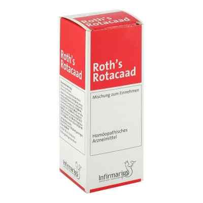 Roths Rotacaad Tropfen  bei apo.com bestellen