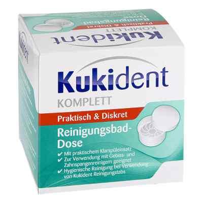 Kukident Bad-dose weiss  bei apo.com bestellen