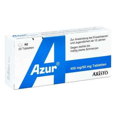 Azur 450mg/50mg  bei apo.com bestellen