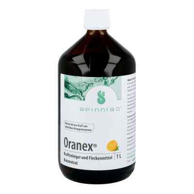 Oranex Ht Universalreiniger  bei apo.com bestellen