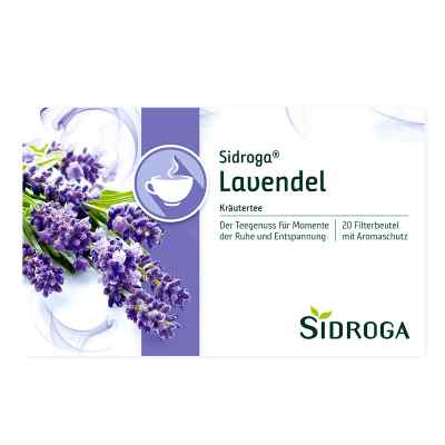SIDROGA Lavendel  bei apo.com bestellen