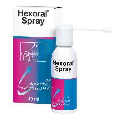Hexoral  bei apo.com bestellen