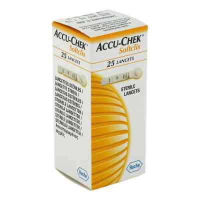 Accu Chek Softclix Lancet  bei apo.com bestellen