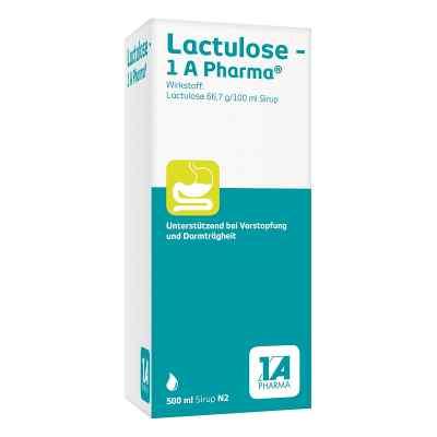 Lactulose-1A Pharma  bei apo.com bestellen