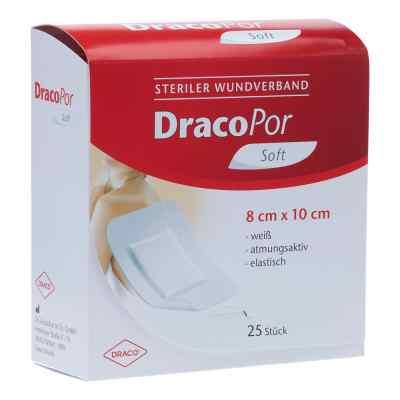 Dracopor Wundverband 10x8cm steril  bei apo.com bestellen
