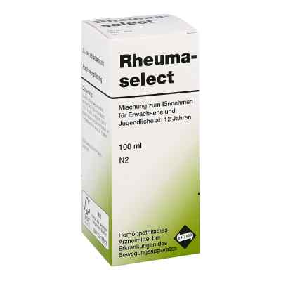 Rheumaselect Tropfen  bei apo.com bestellen