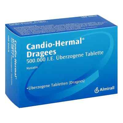 Candio-Hermal Dragees  bei apo.com bestellen
