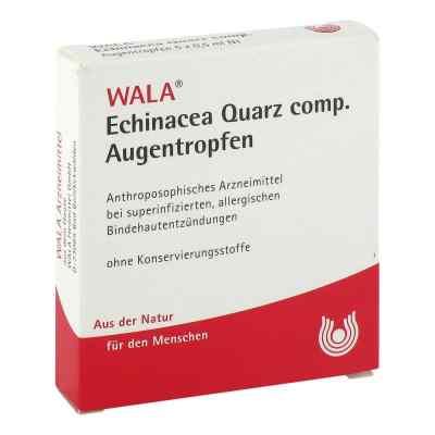 Echinacea Quarz Comp Augentropfen  bei apo.com bestellen