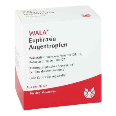 Euphrasia Augentropfen  bei vitaapotheke.eu bestellen