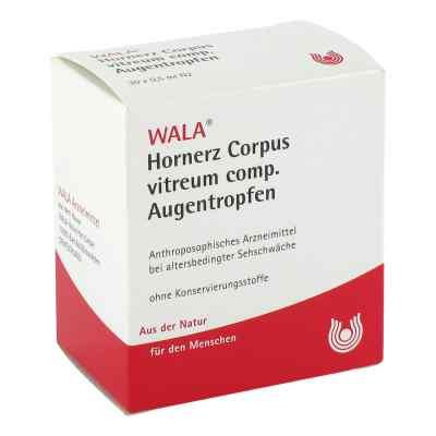 Hornerz/ Corpus Vitreum Comp. Augentropfen  bei apo.com bestellen