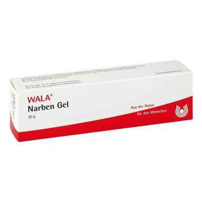 Narben Gel 30 g von WALA Heilmittel GmbH PZN 01448234