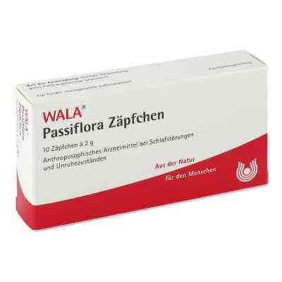 Passiflora Zäpfchen  bei apo.com bestellen