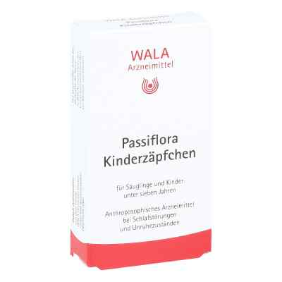 Passiflora Kinderzäpfchen  bei apo.com bestellen