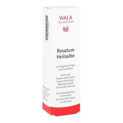 Rosatum Heilsalbe  bei apo.com bestellen
