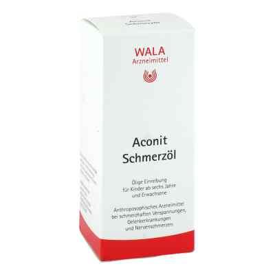 Aconit Schmerzöl  bei vitaapotheke.eu bestellen