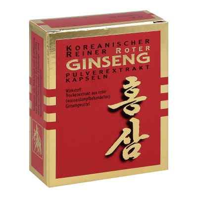 Koreanischer Reiner Roter Ginseng Pulverextrakt  bei apo.com bestellen