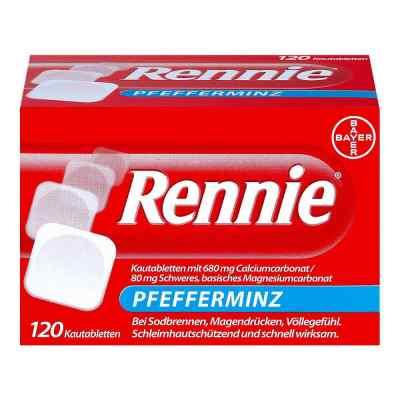 Rennie  bei apotheke-online.de bestellen