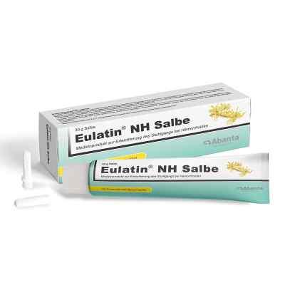 Eulatin Nh Salbe  bei apo.com bestellen