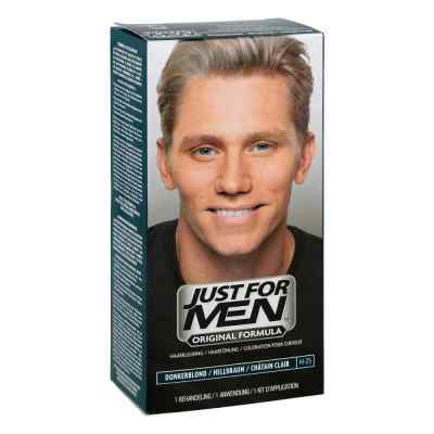 Just for men Tönungsshampoo hellbraun  bei apo.com bestellen
